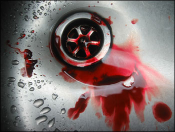 Bagno Di Sangue.L Opinione Delle Liberta
