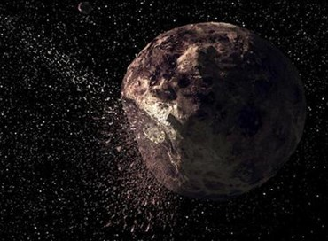 L'asteroide Phaethon torna a salutarci