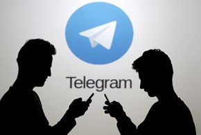 Telegram down in gran parte del mondo
