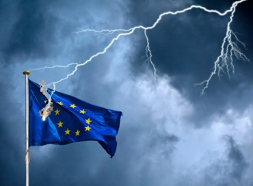 La bufala del sovranismo contro l'Europa