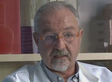 Aggressioni ai medici, l'intervista a Ugo Donati