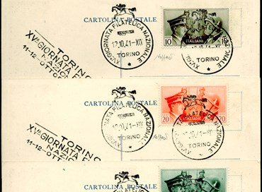 Il mistero dei francobolli che non dovrebbero esistere