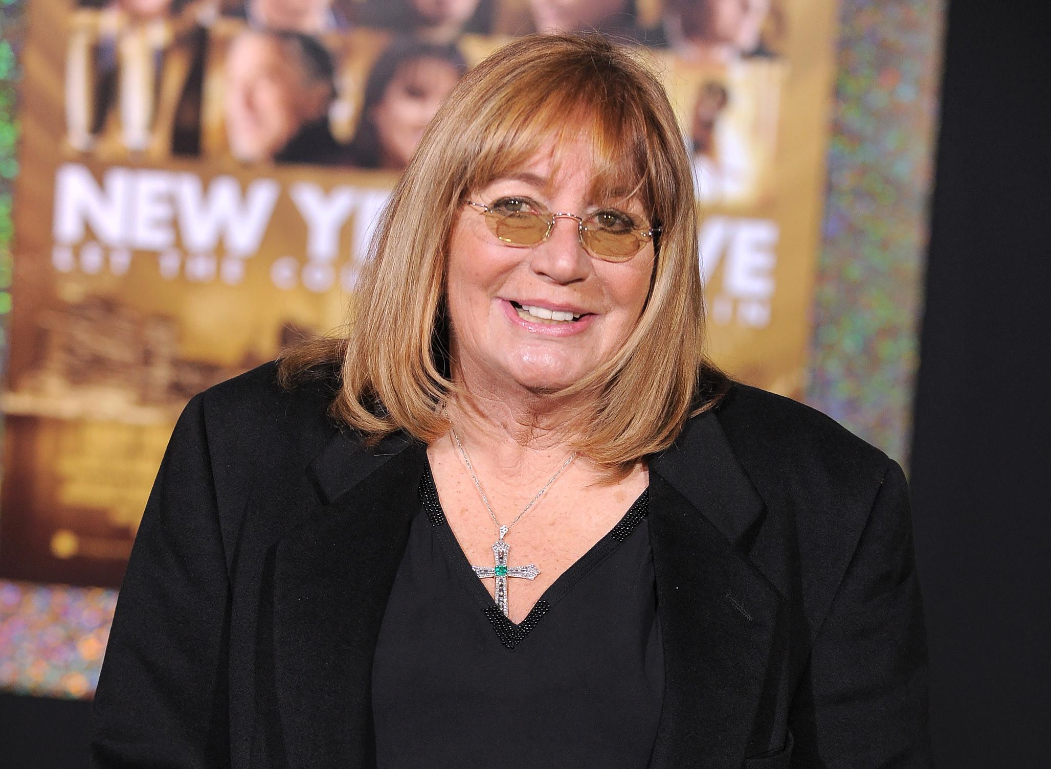 Penny Marshall, ovvero Penelope Masciarelli, la regista e