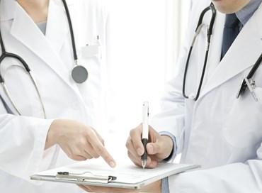 Che brutto momento per i medici
