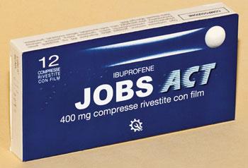Jobs act dirigista