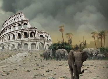 """90 führende italienische Wissenschaftler: CO2-Auswirkungen auf Klima """"ungerechtfertigt übertrieben"""""""