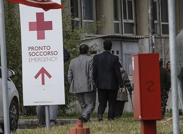 Medici pubblici ufficiali, sì o no? Ne parla l'avvocato Frattini