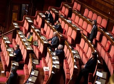 In morte della democrazia parlamentare