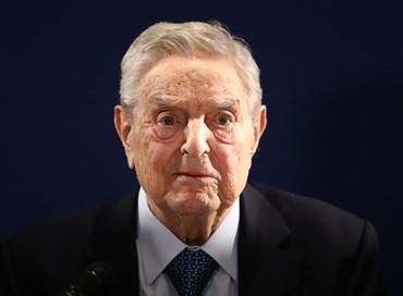 L'ombra di Soros e le scelte di Colao