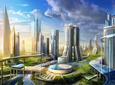 La rivoluzione concettuale urbana