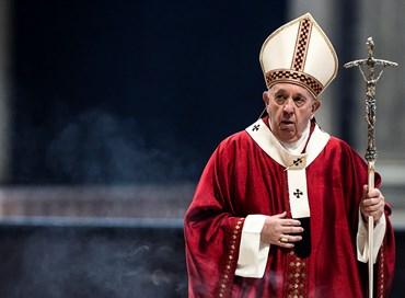Usa 2020, tra i frettolosi non poteva mancare Papa Francesco