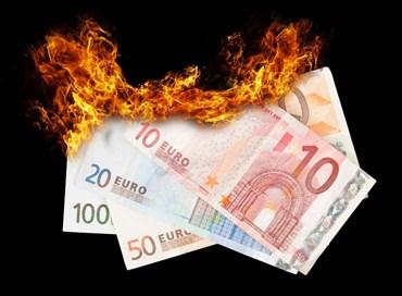 Falò del risparmio: chiusura dei conti correnti