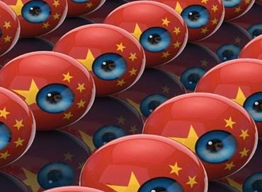 Nella Cina comunista anche pregare Dio è un atto eversivo