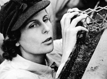 Leni Riefenstahl, il trionfo della volontà