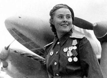 Le aviatrici russe della Seconda guerra mondiale