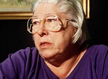 Madalyn Murray O'Hair, la donna più odiata d'America
